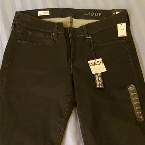 Gap Legging Jean size 32/14